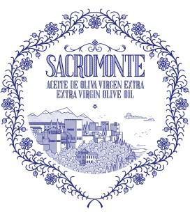 SACROMONTE ACEITE DE OLIVA VIRGEN EXTRA